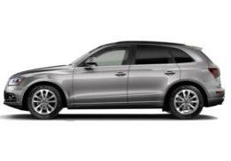 Audi Q5 Crossover